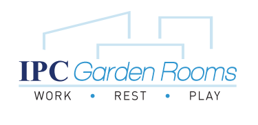 Ipc Garden Rooms Logo